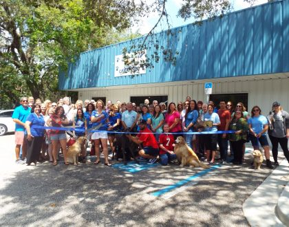 Celebrating Canine Cabana's 10 Year Anniversary Providing Best Pet Care in Tampa