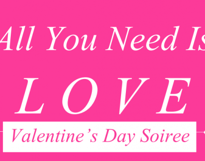 Valentine's Day Soiree