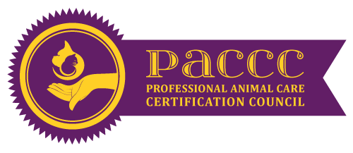 independent testing for pet care professionals logo